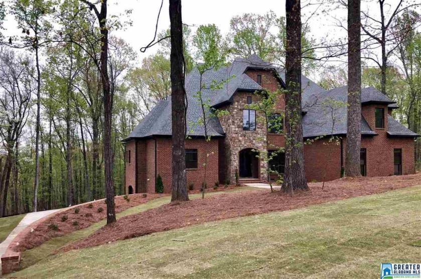 Property for sale at 1071 Stagg Run Trl, Indian Springs Village,  Alabama 35124