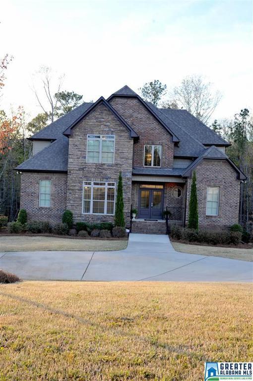 Property for sale at 308 Grey Oaks Dr, Pelham,  Alabama 35124