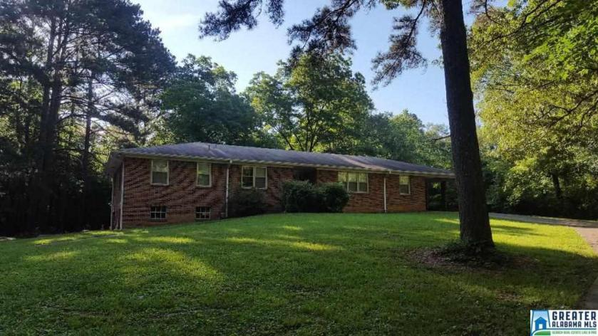 Property for sale at 1359 Heflin Ave, Birmingham,  Alabama 35214