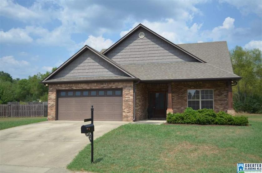 Property for sale at 2004 Highview Way, Calera,  Alabama 35040