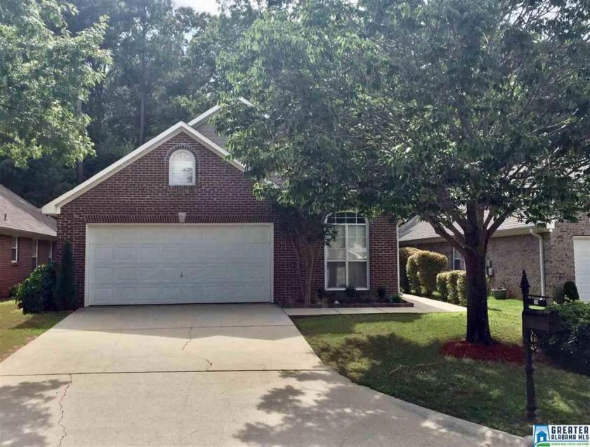 Property for sale at 124 Brook Highland Cove, Birmingham,  Alabama 35242
