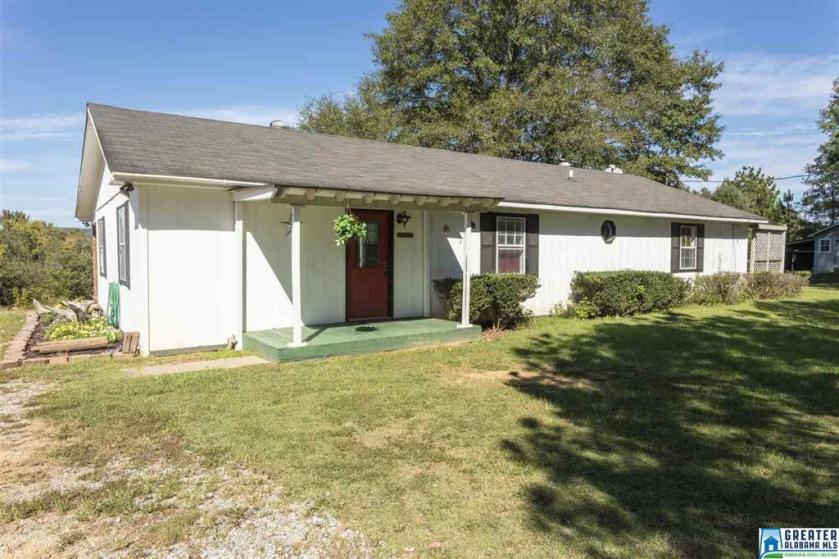 Property for sale at 25495 Hwy 145, Columbiana,  Alabama 35051