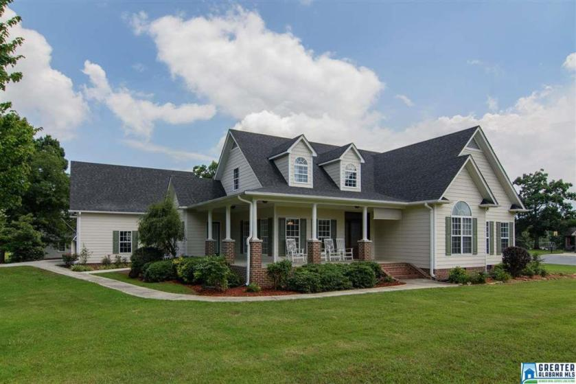 Property for sale at 5114 Hwy 36, Altoona,  Alabama 35952