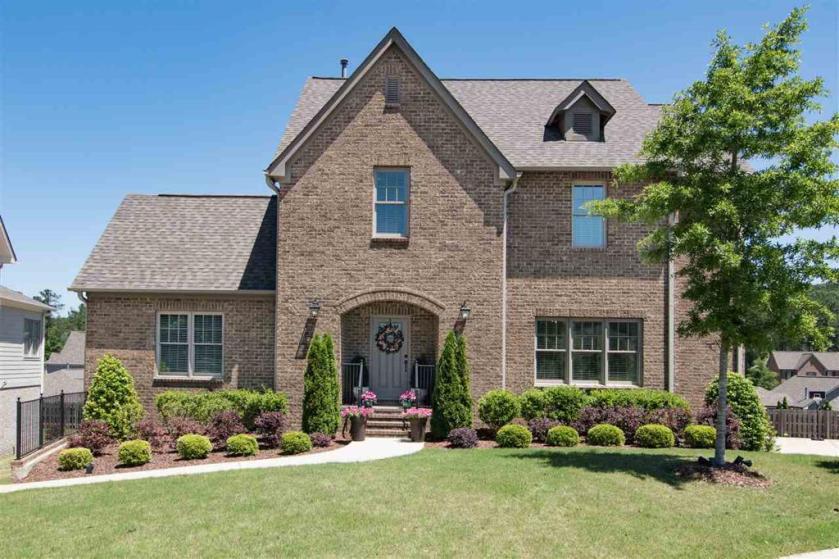 Property for sale at 4976 Provence Cir, Vestavia Hills,  Alabama 35242