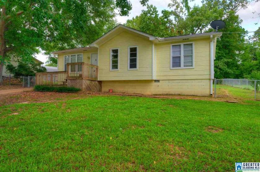 Property for sale at 4657 Meadow Ln, Dora,  Alabama 35062