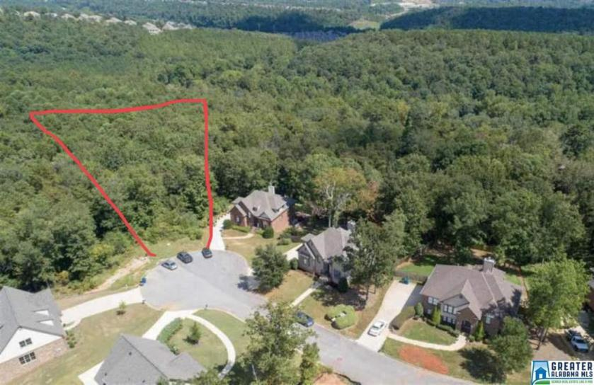 Property for sale at 5861 Shades Run Ln Unit 7A, Hoover,  Alabama 35244