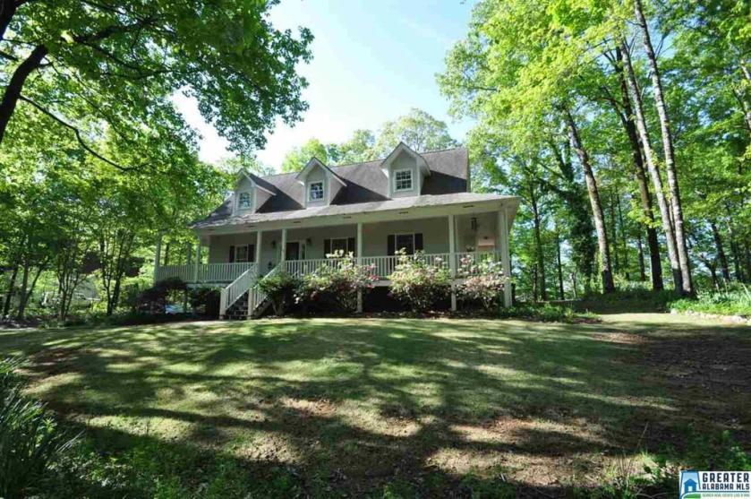 Property for sale at 209 Chestnut Cir, Alabaster,  Alabama 35007
