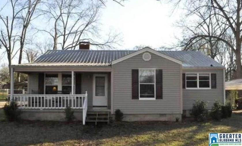 Property for sale at 113 Fairy Ave, Hueytown,  Alabama 35023