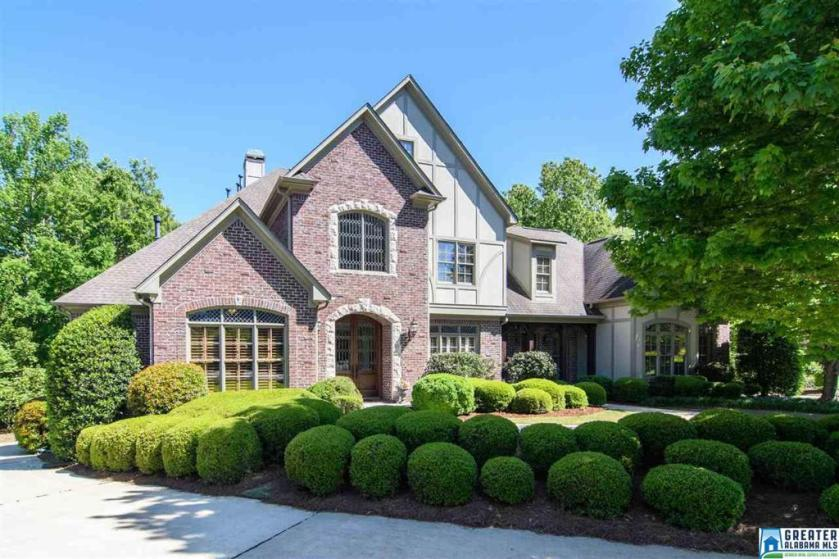 Property for sale at 413 Mccormack Way, Hoover,  Alabama 35242