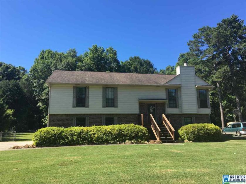 Property for sale at 124 Forest Pkwy, Alabaster,  Alabama 35007
