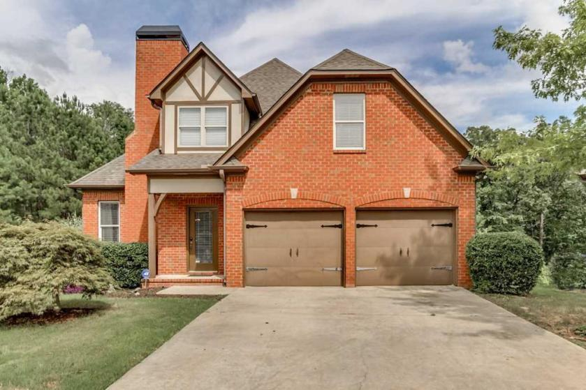 Property for sale at 5761 Park Side Pass, Hoover,  Alabama 35244