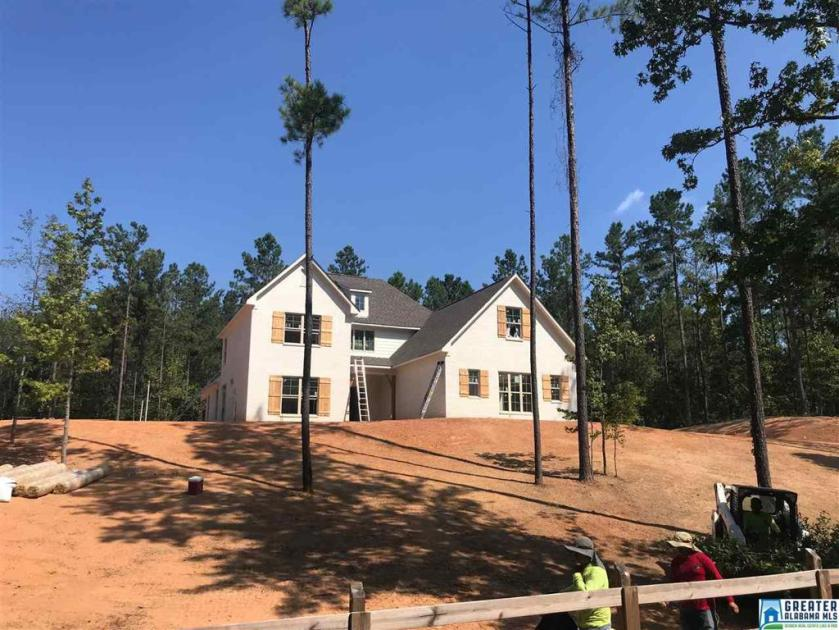 Property for sale at 2116 Hwy 336, Chelsea,  Alabama 35043