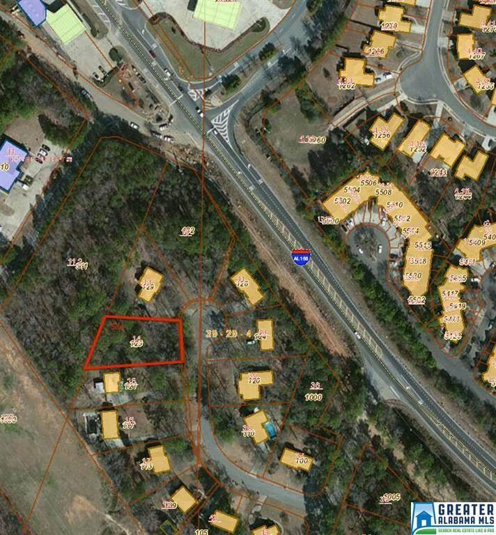Property for sale at 125 Cobblestone Ln Unit 1, Hoover,  Alabama 35244