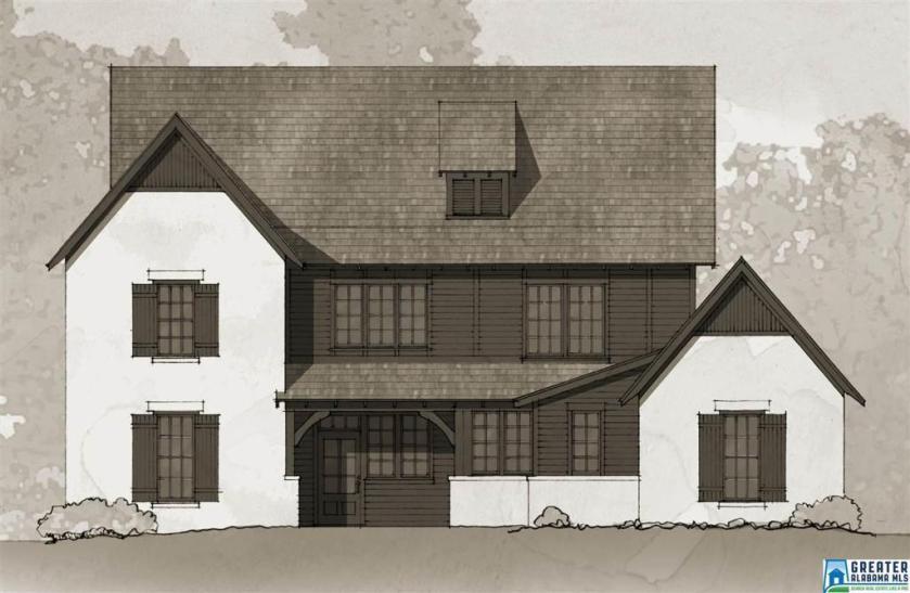 Property for sale at 851 Vestlake Ridge Dr, Vestavia Hills,  Alabama 35242