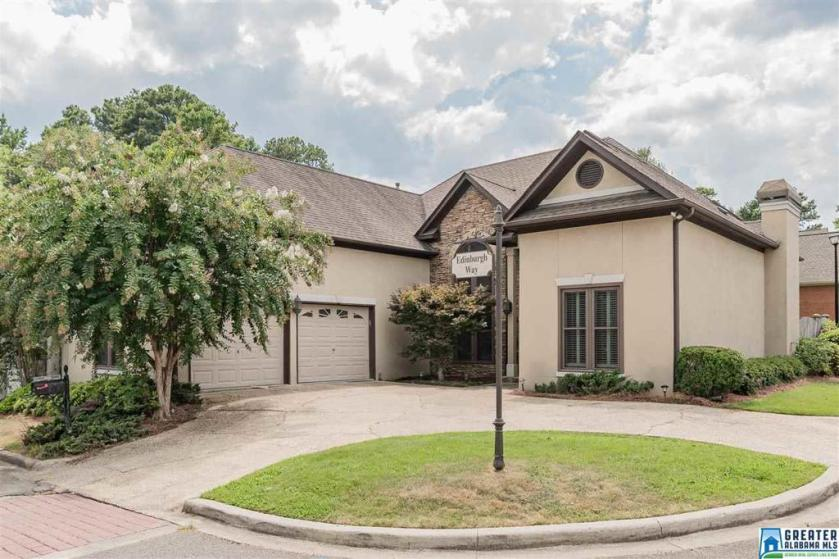 Property for sale at 1501 Edinburgh Way, Vestavia Hills,  Alabama 35243