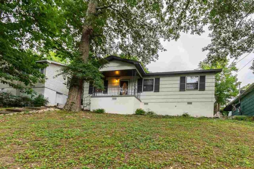 Property for sale at 1917 Day Ave, Tarrant,  Alabama 35217