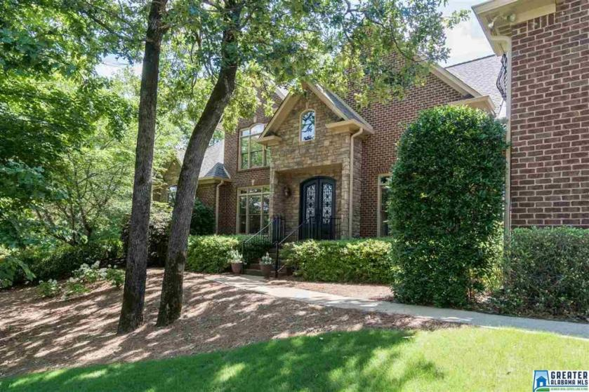 Property for sale at 1542 Highland Gate Point, Hoover,  Alabama 35244