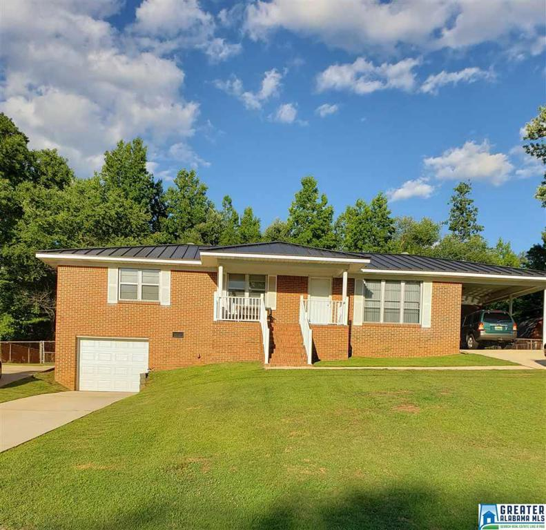 Property for sale at 5217 Bellwood Dr, Adamsville,  Alabama 35005
