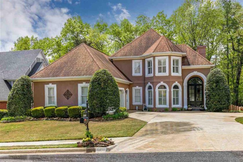 Property for sale at 2368 Ridge Trl, Birmingham,  Alabama 35242