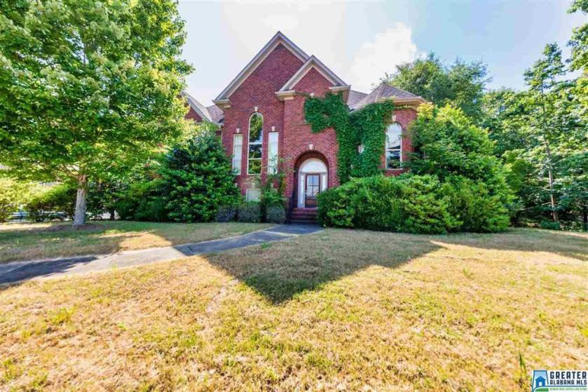 Property for sale at 8470 Shoreside Ln, Helena,  Alabama 35022