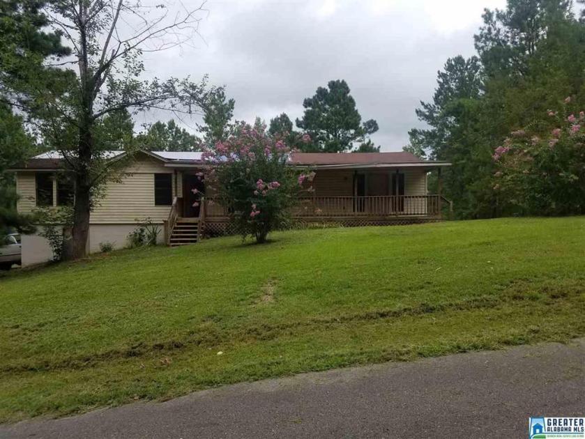 Property for sale at 5285 Hammock Rd, Dora,  Alabama 35062