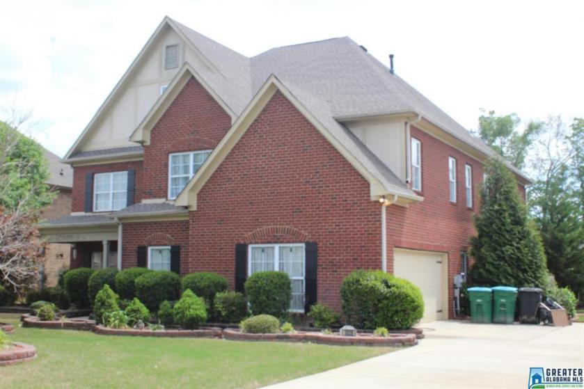 Property for sale at 1028 Princeton Park, Montevallo,  Alabama 35115