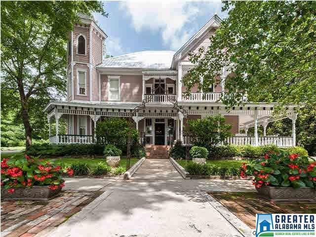 Property for sale at 611 Boundary St E, Montevallo,  Alabama 35115