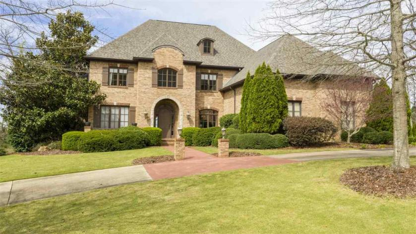 Property for sale at 1004 Hillside Crescent, Hoover,  Alabama 35242