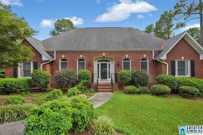Property for sale at 249 Norwick Forest Dr, Alabaster,  Alabama 35007