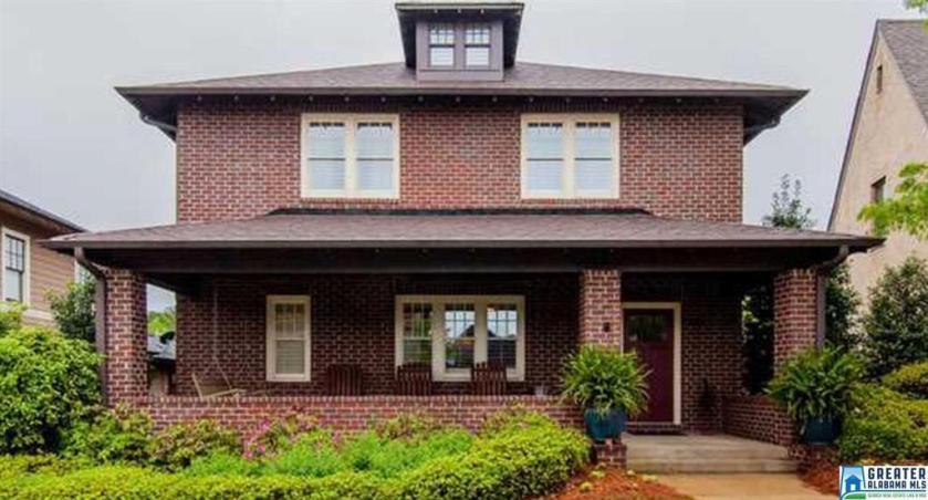 Property for sale at 3853 Ross Park Dr, Hoover,  Alabama 35226