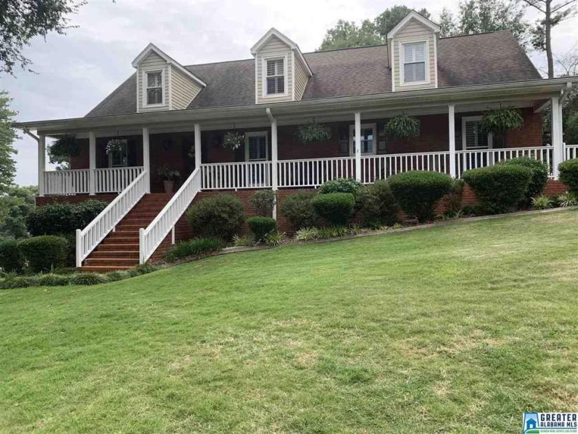 Property for sale at 1738 Monteagle Dr, Hoover,  Alabama 35244