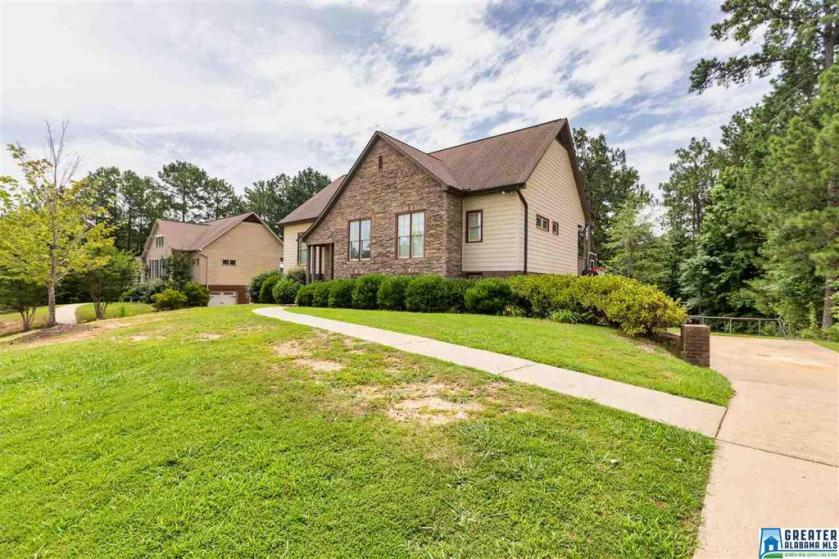 Property for sale at 105 Covington Place Dr, Chelsea,  Alabama 35051