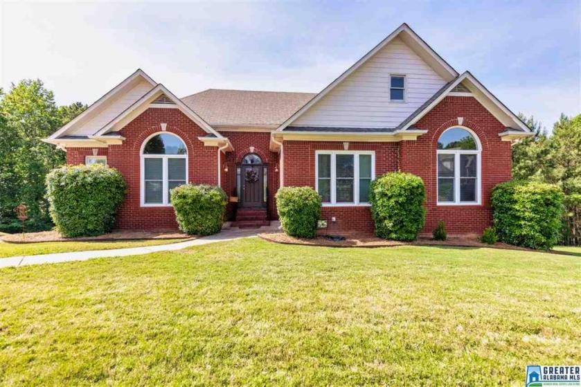 Property for sale at 580 Fieldstone Dr, Helena,  Alabama 35080
