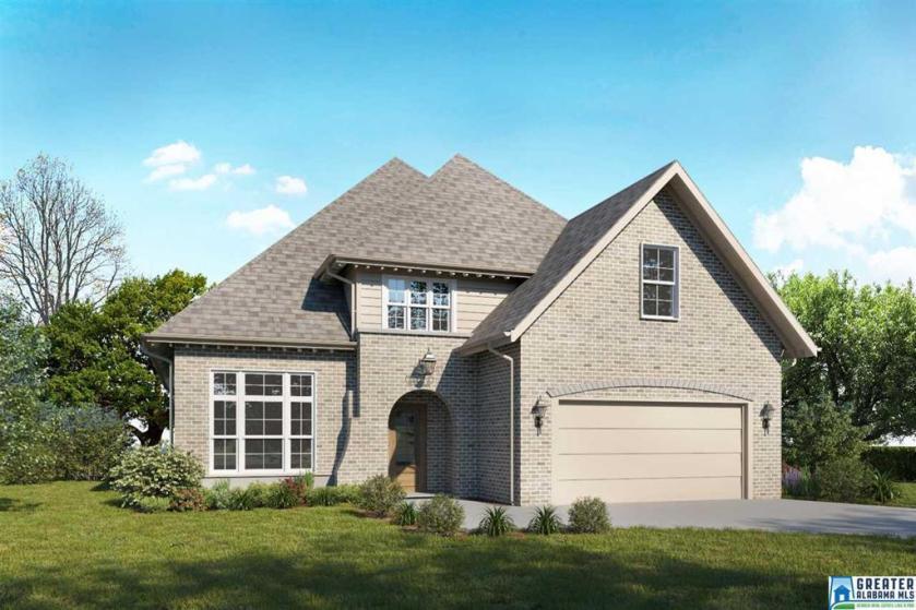 Property for sale at 1053 Evan Cir, Chelsea,  Alabama 35043