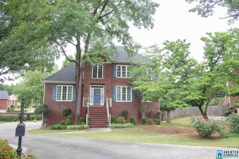 Property for sale at 116 Waltham Abbey, Alabaster,  Alabama 35007