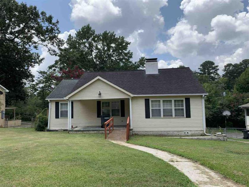 Property for sale at 1537 Valley View Dr, Homewood,  Alabama 35209