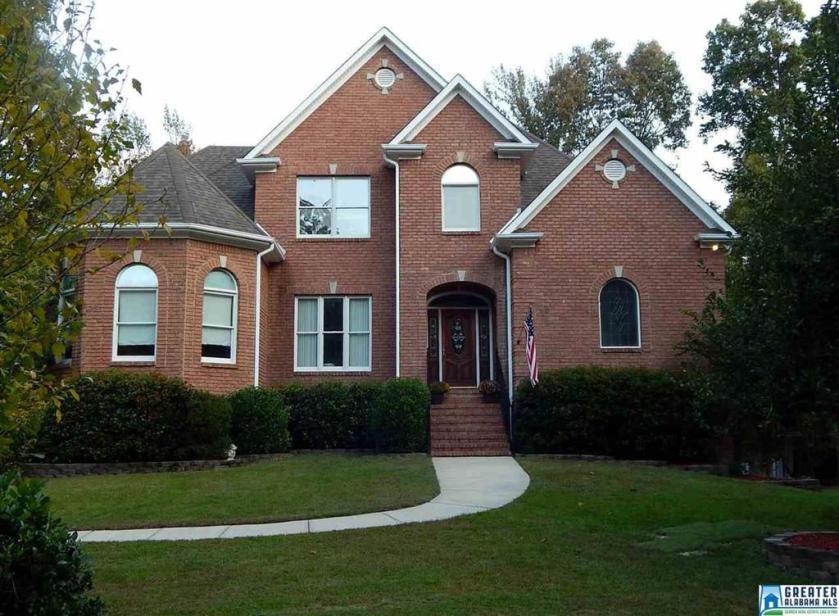 Property for sale at 114 Hunset Mill Ln, Pelham,  Alabama 35124
