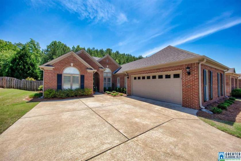 Property for sale at 4457 Crossings Ridge, Hoover,  Alabama 35242