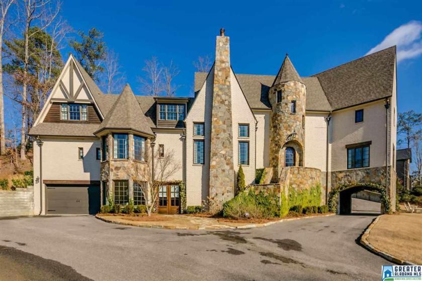 Property for sale at 1982 Rosemont Pl, Vestavia Hills,  Alabama 35243