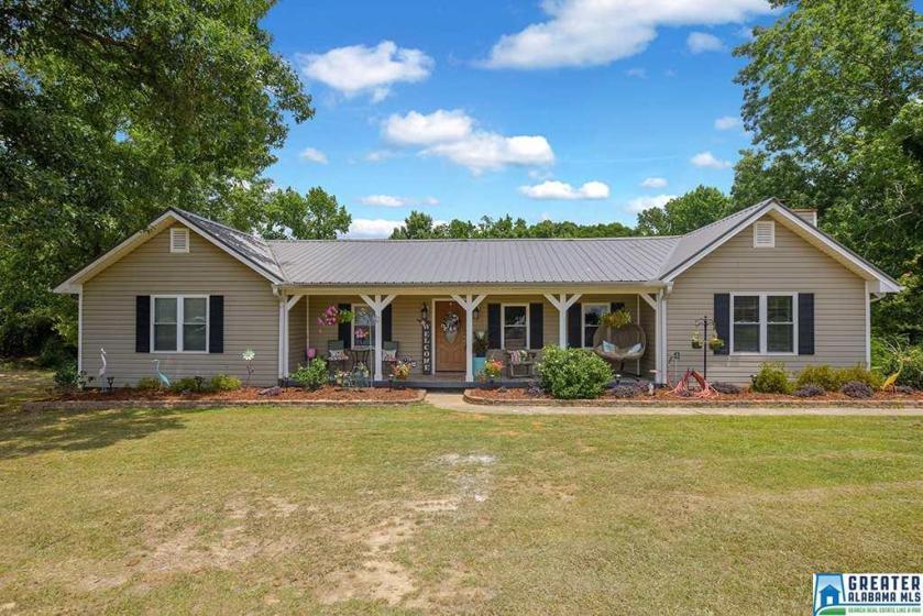 Property for sale at 4543 Barrett Rd, Dora,  Alabama 35062