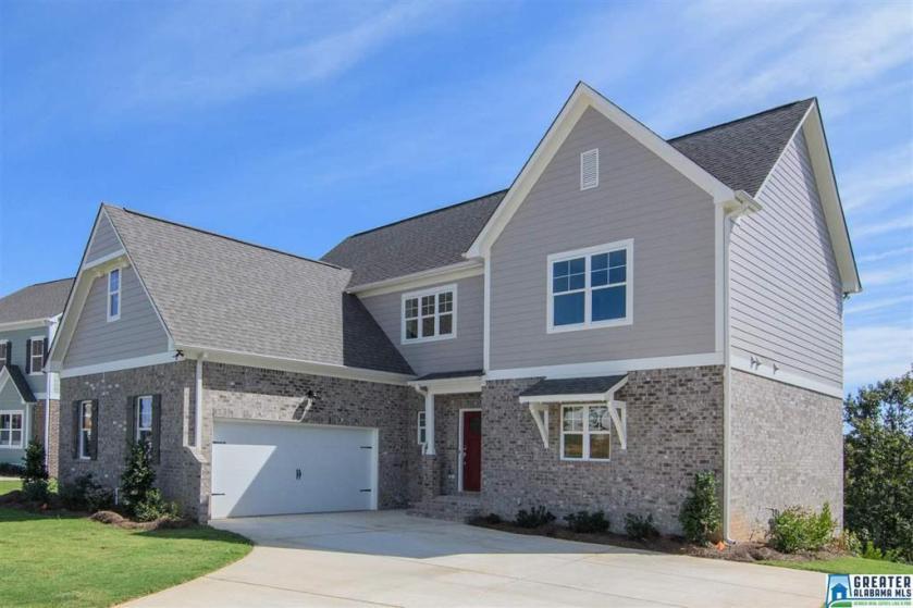 Property for sale at 3008 Camellia Ridge Ct, Pelham,  Alabama 35124