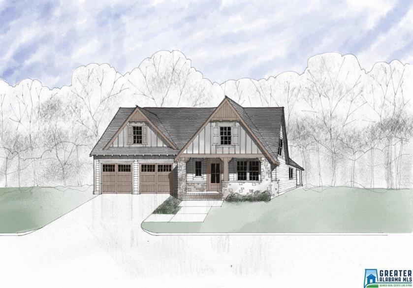 Property for sale at 5687 Brayden Cir, Hoover,  Alabama 35244