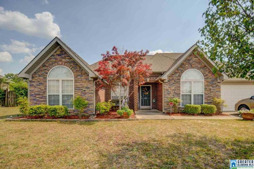 Property for sale at 133 Waterford Cove, Calera,  Alabama 35040