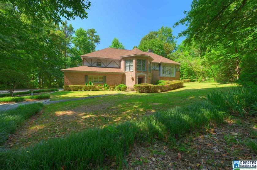 Property for sale at 3521 East St, Vestavia Hills,  Alabama 35243