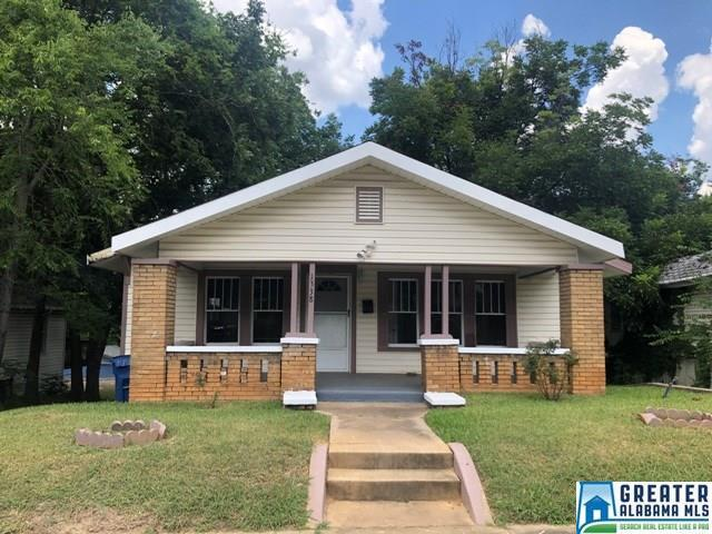 Property for sale at 1338 Fulton Ave, Tarrant,  Alabama 35217
