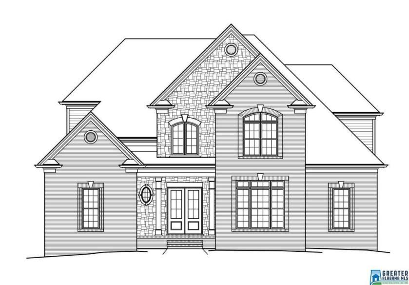 Property for sale at 318 Timber Ridge Trl, Alabaster,  Alabama 35007