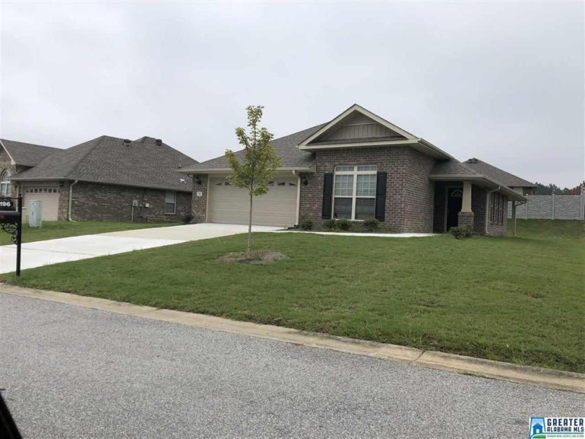 Property for sale at 232 Hillcrest Dr, Montevallo,  Alabama 35115