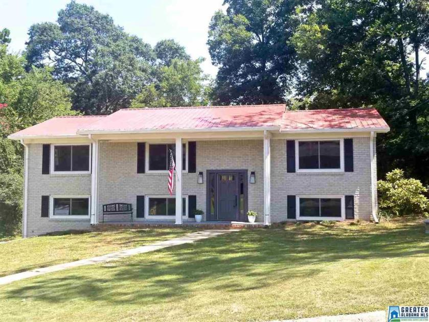 Property for sale at 3505 Laurel View Rd, Hoover,  Alabama 35216