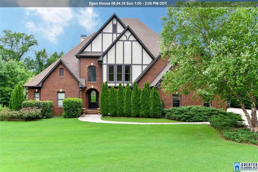 Property for sale at 901 Trinity Ct, Birmingham,  Alabama 35242