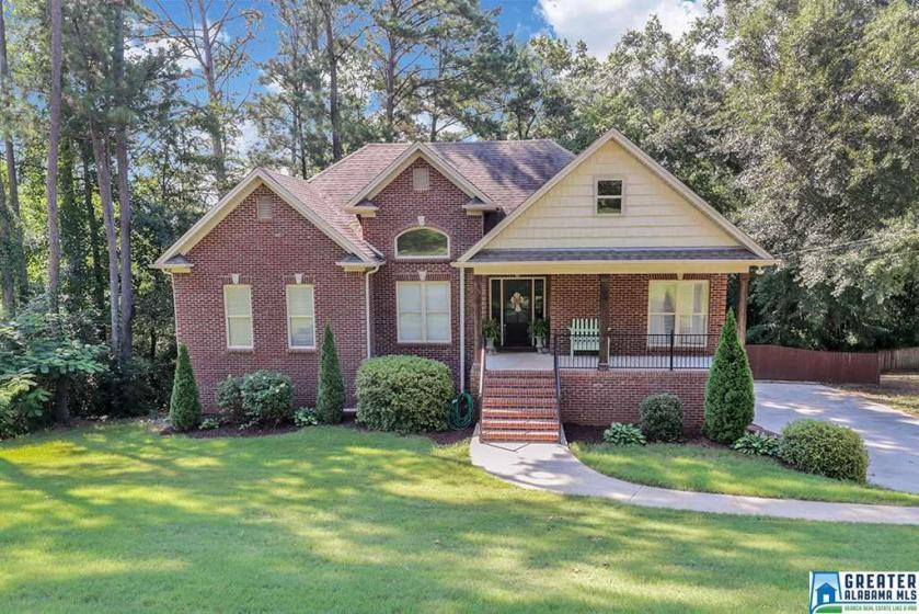 Property for sale at 259 Cahaba Ridge Dr, Trussville,  Alabama 35173